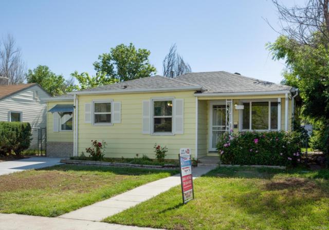 1756 Geneva Street, Aurora, CO 80010 (#9356344) :: Colorado Home Finder Realty