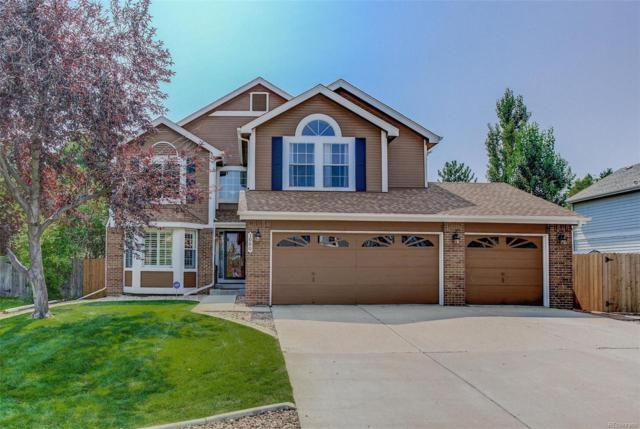 1060 Stonehaven Avenue, Broomfield, CO 80020 (#9356453) :: The City and Mountains Group