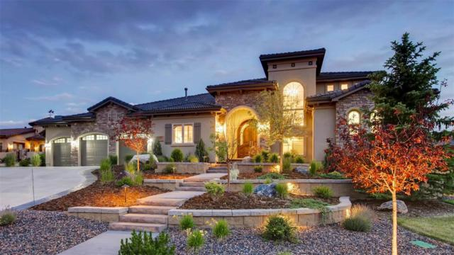 1047 Old North Gate Road, Colorado Springs, CO 80921 (#9356529) :: The DeGrood Team