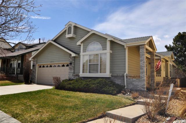 10975 Riva Ridge Street, Parker, CO 80138 (#9356694) :: The Peak Properties Group