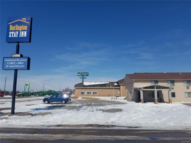 2100 Fay Street, Burlington, CO 80807 (MLS #9357005) :: 8z Real Estate