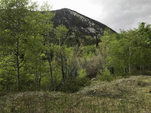 W Highway 50, Garfield, CO 81227 (#9357053) :: The Healey Group