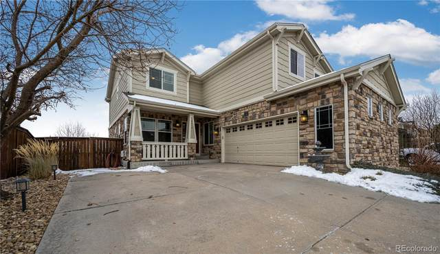 5012 S Eaton Park Way, Aurora, CO 80016 (MLS #9357193) :: Neuhaus Real Estate, Inc.