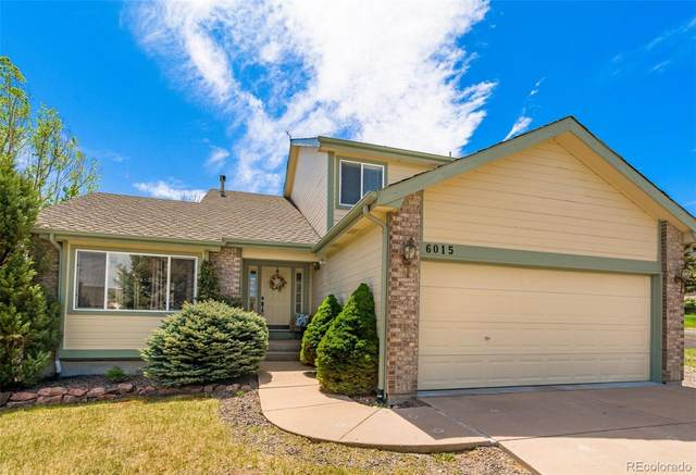 6015 Red Hill Circle, Colorado Springs, CO 80919 (#9357320) :: The Heyl Group at Keller Williams