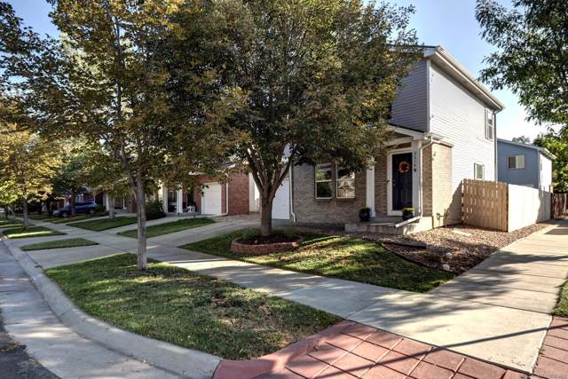 3614 Dexter Street, Denver, CO 80207 (MLS #9357495) :: 8z Real Estate