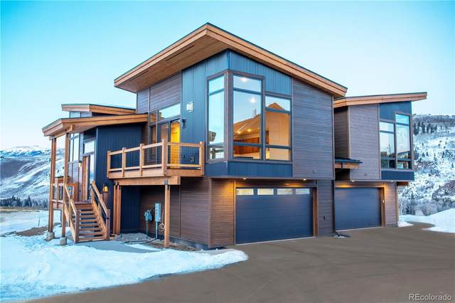 14 E Baron Way, Silverthorne, CO 80498 (#9357559) :: The Brokerage Group