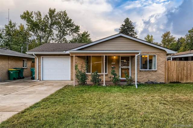 8180 W 16th Place, Lakewood, CO 80214 (#9357666) :: The DeGrood Team