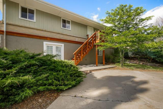 2605 W Cornell Avenue, Denver, CO 80236 (#9357766) :: Sellstate Realty Pros