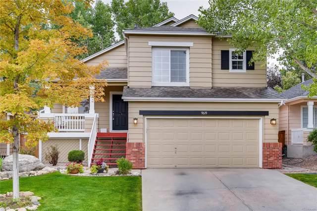 9619 Queenscliffe Drive, Highlands Ranch, CO 80130 (MLS #9357815) :: 8z Real Estate