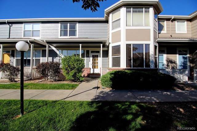 1820 Depew Street, Lakewood, CO 80214 (MLS #9357839) :: 8z Real Estate