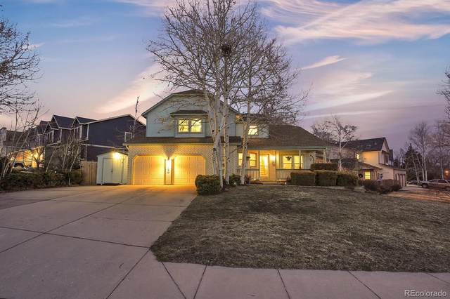 8653 Alpine Valley Drive, Colorado Springs, CO 80920 (MLS #9358173) :: Kittle Real Estate