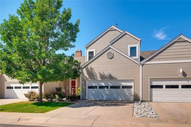 15555 E 40th Avenue #91, Denver, CO 80239 (#9358517) :: The HomeSmiths Team - Keller Williams