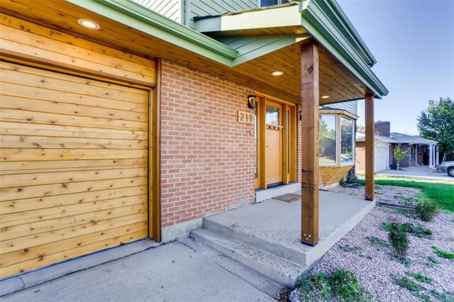 219 Seminole Drive, Boulder, CO 80303 (#9359335) :: Real Estate Professionals