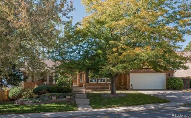 4211 S Allison Street, Lakewood, CO 80235 (MLS #9359673) :: 8z Real Estate