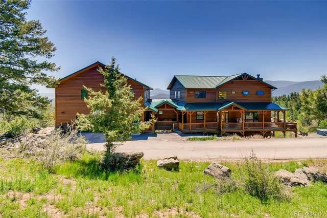 240 Pinecrest Circle, Bailey, CO 80421 (#9360560) :: iHomes Colorado