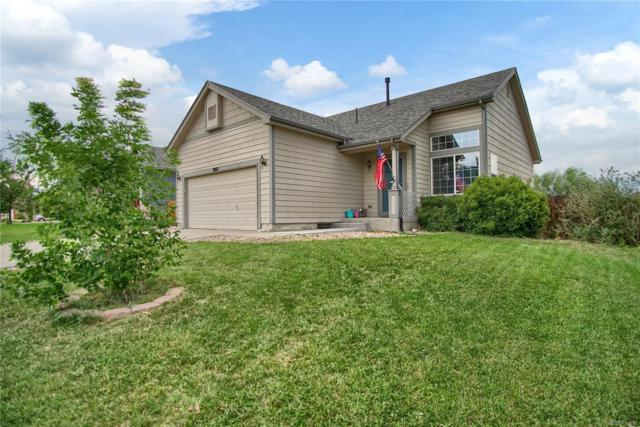 8263 Meadowcrest Drive, Fountain, CO 80817 (#9360591) :: The Healey Group