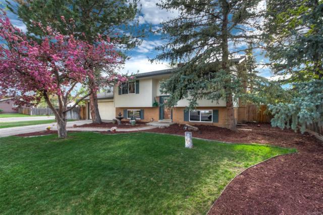 1681 S Garland Street, Lakewood, CO 80232 (#9360693) :: Wisdom Real Estate