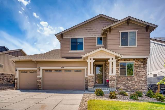 6901 S Robertsdale Court, Aurora, CO 80016 (MLS #9360694) :: Wheelhouse Realty