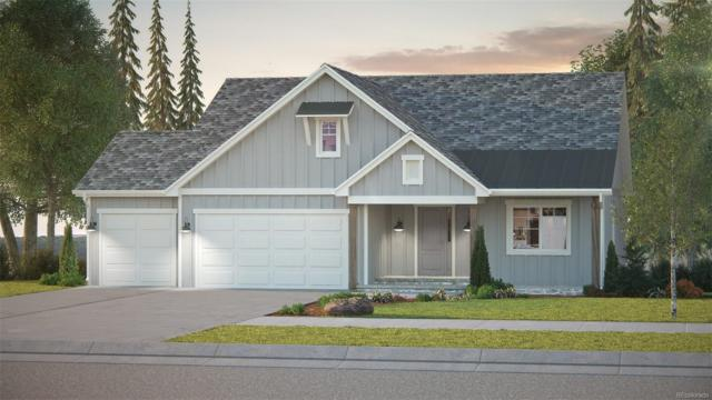 1935 Rolling Wind Drive, Windsor, CO 80550 (#9360783) :: The Griffith Home Team