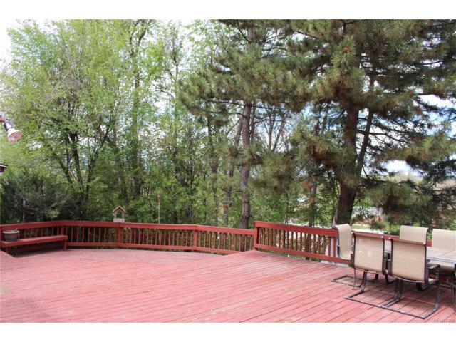5141 Eaton Street, Denver, CO 80212 (MLS #9361030) :: 8z Real Estate
