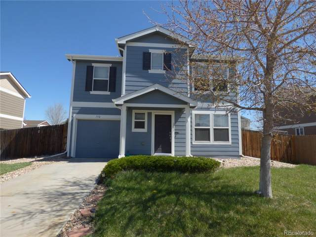 772 Canyon Lane, Lochbuie, CO 80603 (#9361197) :: Colorado Home Finder Realty