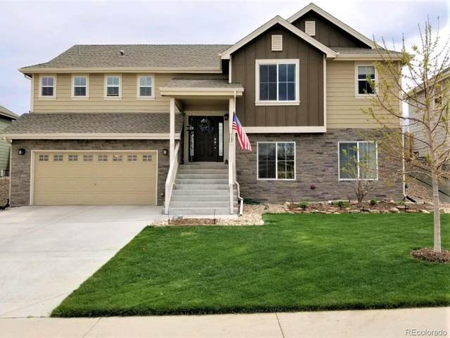 422 Cholla Drive, Loveland, CO 80537 (MLS #9361436) :: 8z Real Estate