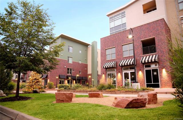3301 Arapahoe Avenue #120, Boulder, CO 80303 (#9361567) :: Hometrackr Denver