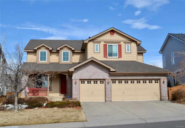 3853 Charterwood Drive, Highlands Ranch, CO 80126 (MLS #9361585) :: 8z Real Estate