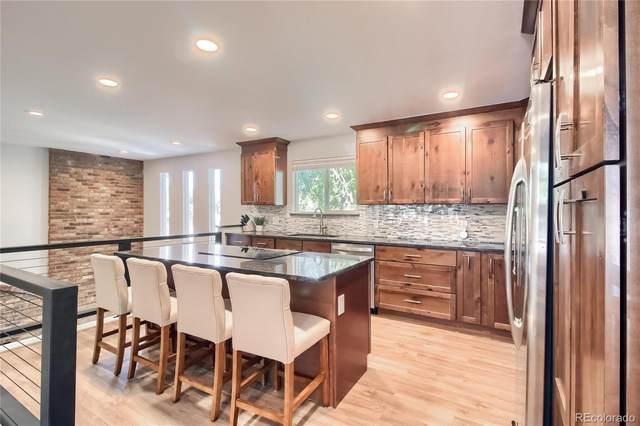 588 Revere Street, Aurora, CO 80011 (#9361889) :: The HomeSmiths Team - Keller Williams
