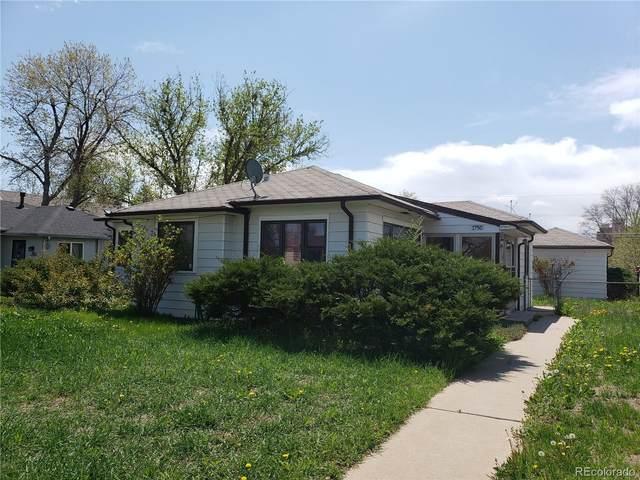 1750 W Kentucky Avenue, Denver, CO 80223 (MLS #9362613) :: Keller Williams Realty