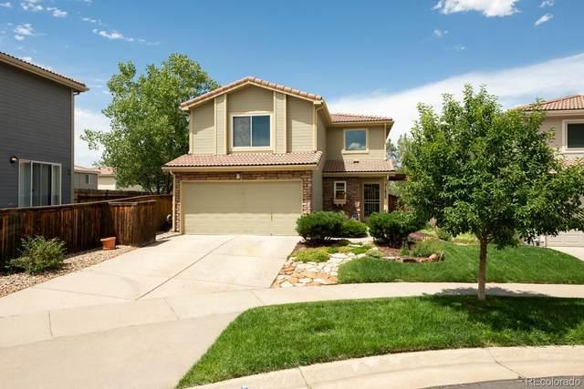 21633 E 38th Place, Denver, CO 80249 (#9363013) :: milehimodern