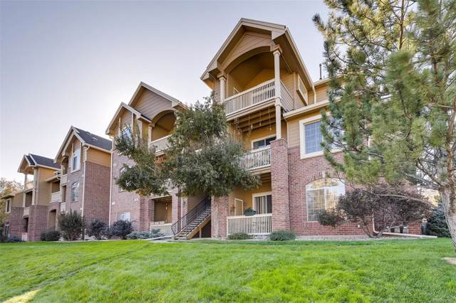 1691 W Canal Circle #1126, Littleton, CO 80120 (#9363140) :: Mile High Luxury Real Estate
