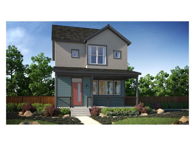 9429 E 59th Avenue, Denver, CO 80238 (#9363178) :: Wisdom Real Estate