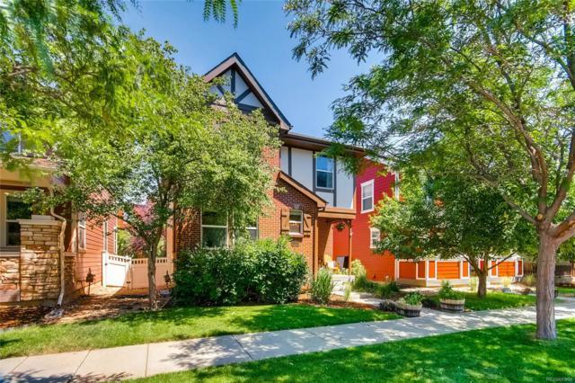 8179 E 28th Place, Denver, CO 80238 (#9363179) :: Bring Home Denver