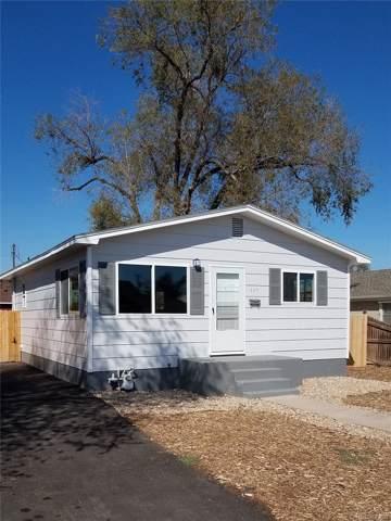 537 S 2nd Avenue, Brighton, CO 80601 (MLS #9363219) :: 8z Real Estate