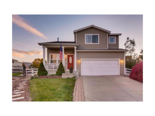 9624 Mallard Pond Way, Littleton, CO 80125 (#9363277) :: The Sold By Simmons Team