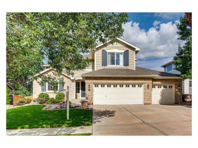 6178 W Ida Drive, Littleton, CO 80123 (MLS #9363473) :: 8z Real Estate