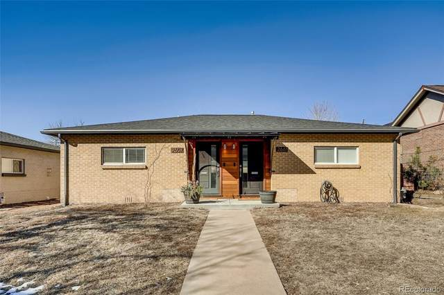 2657 Perry Street, Denver, CO 80212 (#9363547) :: iHomes Colorado