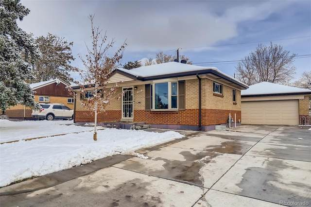7160 Ruth Way, Denver, CO 80221 (#9363944) :: The DeGrood Team