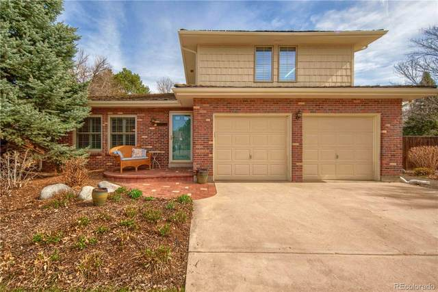 10489 W 77th Drive, Arvada, CO 80005 (#9364404) :: HomeSmart