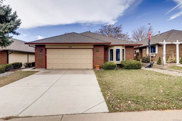 1225 Cornell Drive, Longmont, CO 80503 (MLS #9364527) :: Colorado Real Estate : The Space Agency