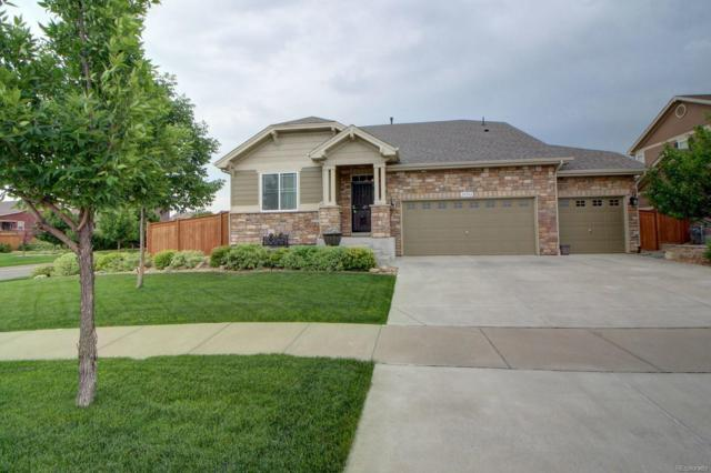 25282 E 2nd Place, Aurora, CO 80018 (#9364625) :: Bring Home Denver