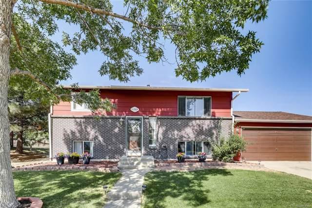 11789 Acoma Street, Northglenn, CO 80234 (MLS #9364634) :: 8z Real Estate
