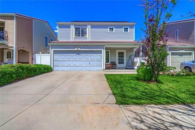 18671 E 40th Place, Denver, CO 80249 (MLS #9364717) :: 8z Real Estate
