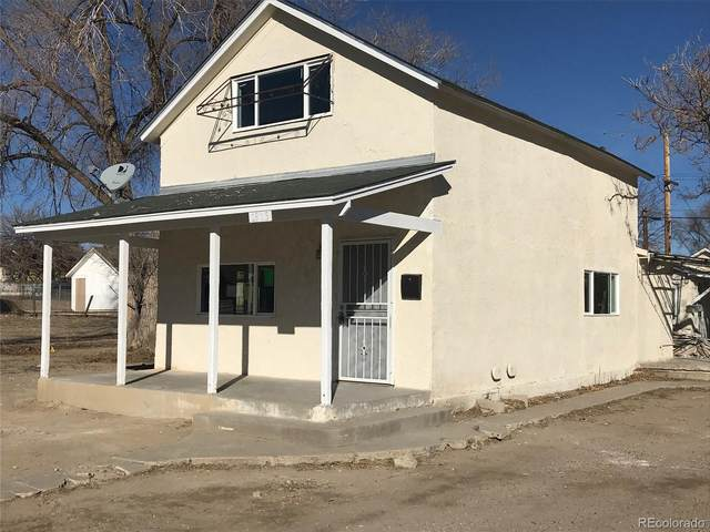1815 E 8th Street, Pueblo, CO 81001 (MLS #9364805) :: Neuhaus Real Estate, Inc.