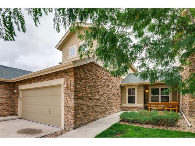 22130 E Jamison Place, Aurora, CO 80016 (MLS #9364809) :: 8z Real Estate