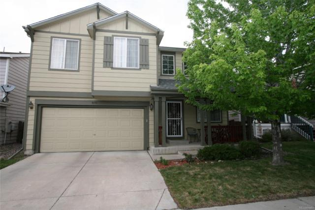 9151 E Missouri Avenue, Denver, CO 80247 (#9364910) :: HomePopper