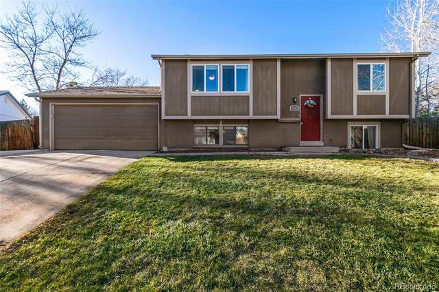 7471 S Upham Street, Littleton, CO 80128 (#9365020) :: The DeGrood Team