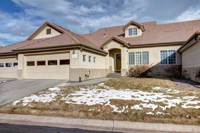 3355 W 111th Loop B, Westminster, CO 80031 (MLS #9365105) :: Bliss Realty Group
