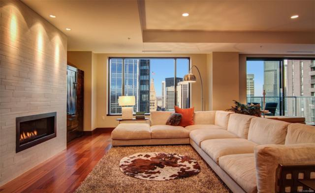 1133 14th Street #1930, Denver, CO 80202 (#9365320) :: Mile High Luxury Real Estate